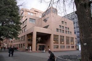 三田メディアセンター