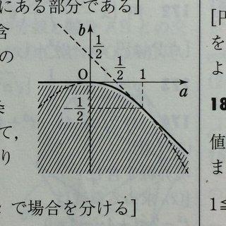軌跡と領域