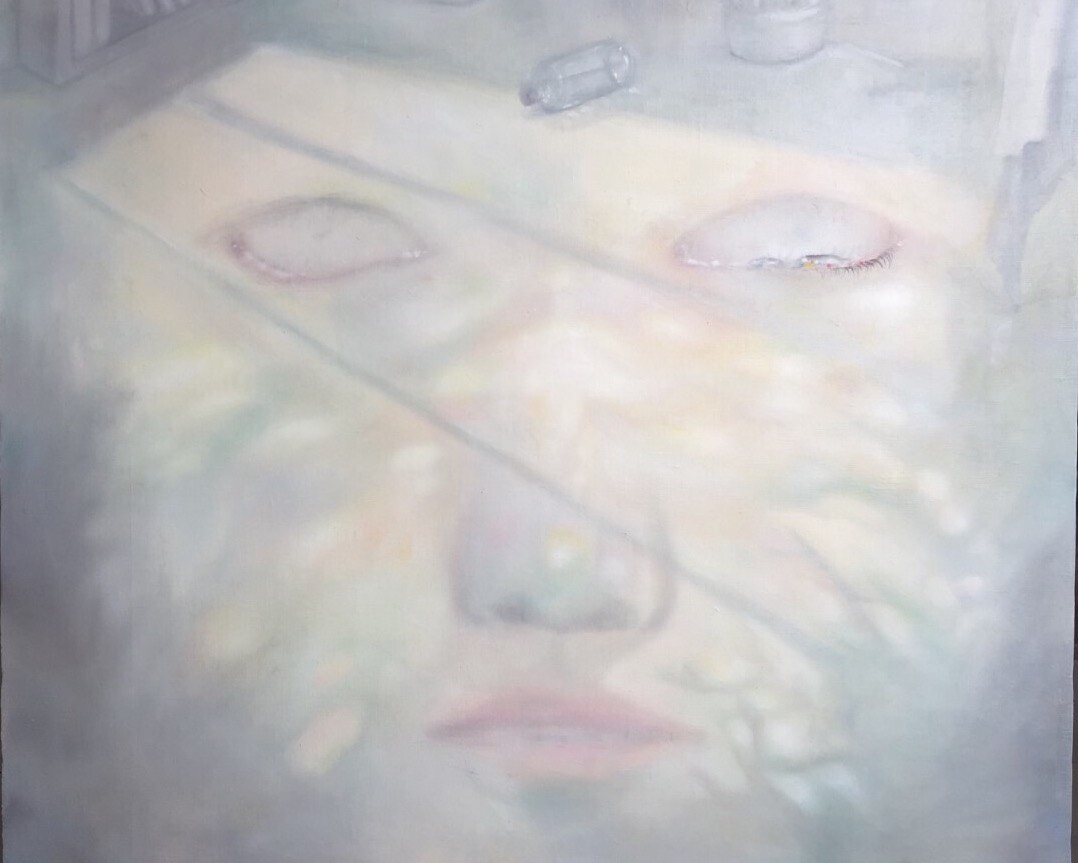 藝大合格者作品油画
