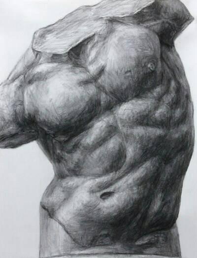 藝大合格者作品彫刻
