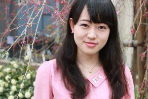 「努力は裏切らない。絶対大丈夫!」東大美女・里見麻祐さんインタビュー