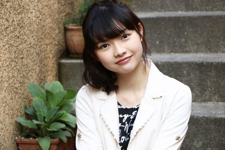 「大学の学祭に行きましょう」東大美女・鈴木友璃葉さんインタビュー
