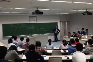 【理系受験生向け】夏期特別!受験対策理科講習会のお知らせ