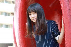 「模試の朝には蕁麻疹が出てました」東大美女・久保田夏帆さんインタビュー