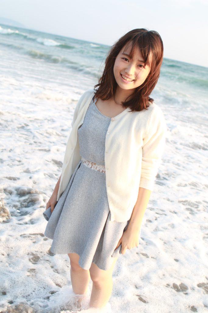 「数学の模範解答を写経していました(笑)」東大美女・篠原梨菜さんインタビュー