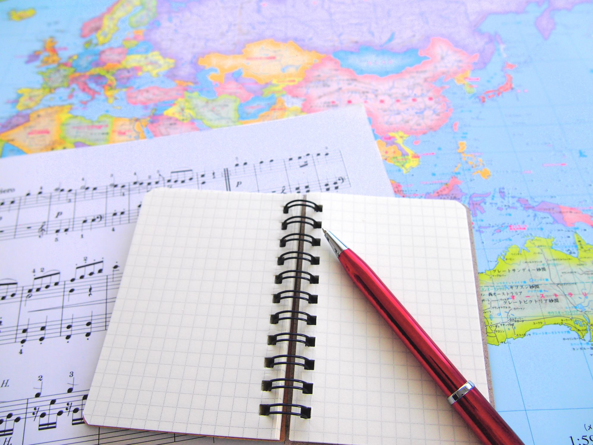 センター英語「発音・アクセント」の勉強