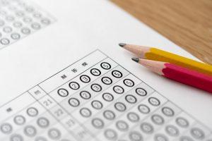 過去26年間のセンター試験平均点を分析してみた【英語・数学・国語編】