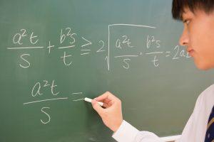 数学科目別