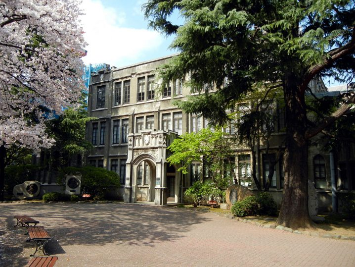 青山学院大学ってどんなところ?特色・偏差値・授業・雰囲気まとめ