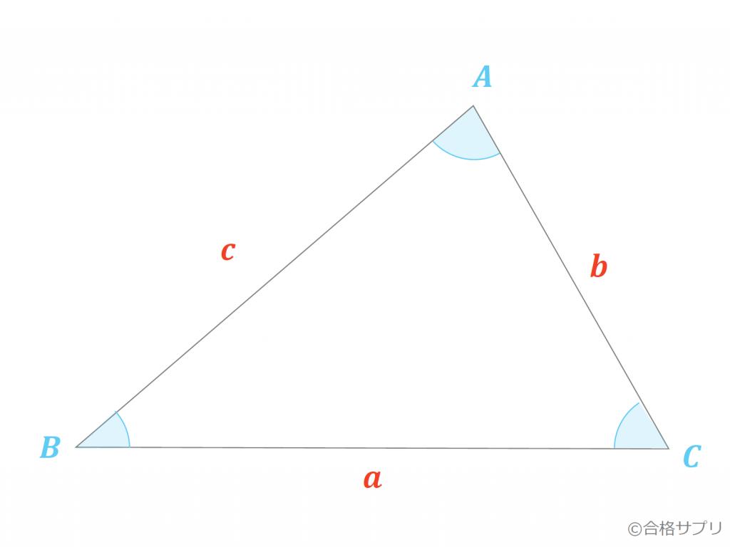 【3分で分かる!】正弦定理と余弦定理の使い分け