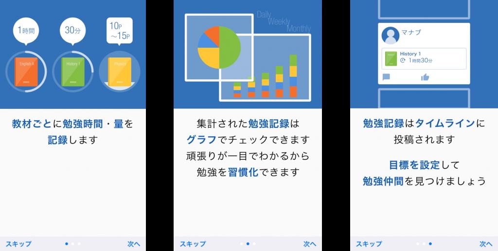 勉強アプリ「Studyplus」を徹底レビュー! | 合格サプリ