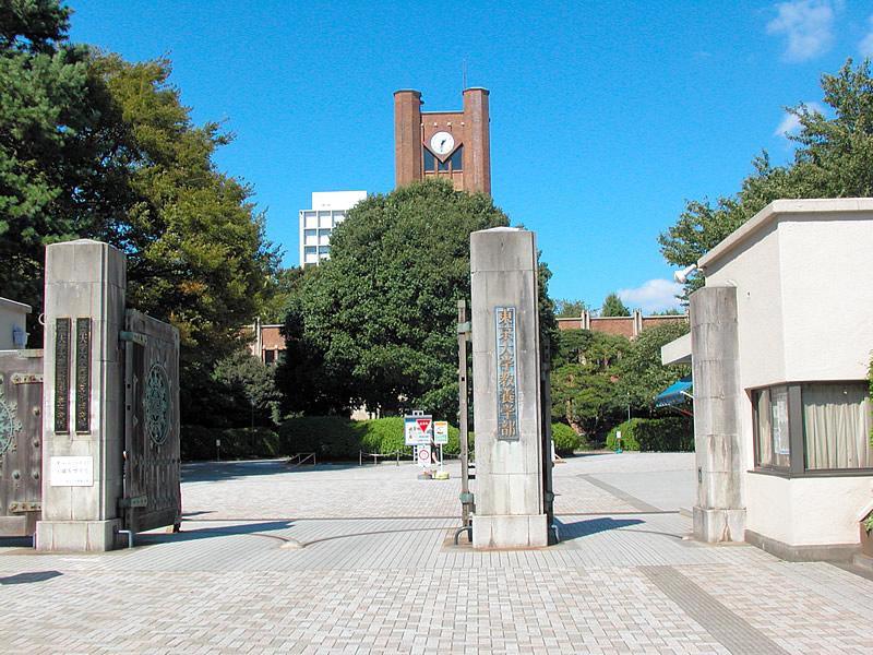 東京大学・秋の学園祭「駒場祭」を100倍楽しむ徹底ガイド