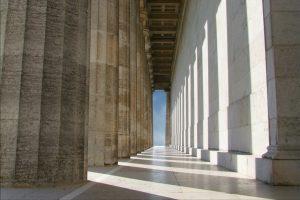 ギリシア神殿